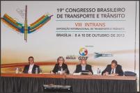 19º Congresso Brasileiro de Transporte e Trânsito